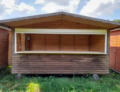 Hütte 173