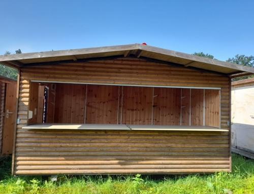 Hütte 179
